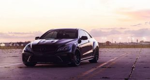 Mercedes E550 C207 Widebody 20 Zoll Ferrada FR4 Wheels 4 310x165 Mercedes E550 Widebody auf 20 Zoll Ferrada FR4 Wheels