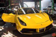 Novitec FI Exhaust Ferrari 488 GTB Tuning 1 190x127 Ferrari 488 GTB mit NOVITEC Parts vom Tuner Do it racing