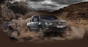 Offroad Event The Spirit of Amarok VW 310x165 Nummer 13 wartet   Offroad Event: The Spirit of VW Amarok