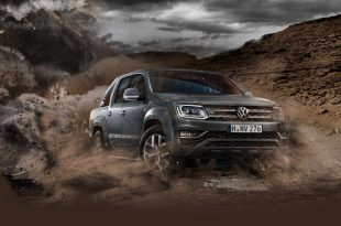 Offroad Event The Spirit of Amarok VW 310x205 Nummer 13 wartet   Offroad Event: The Spirit of VW Amarok