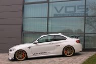 VOS Performance BMW M2 F87 Coupe Tuning 18 190x127 VOS Performance BMW M2 F87 Coupe mit 430 PS & 560 NM