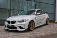 VOS Performance BMW M2 F87 Coupe Tuning 19 190x127 VOS Performance BMW M2 F87 Coupe mit 430 PS & 560 NM