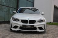 VOS Performance BMW M2 F87 Coupe Tuning 20 190x127 VOS Performance BMW M2 F87 Coupe mit 430 PS & 560 NM
