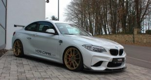 VOS Performance BMW M2 F87 Coupe Tuning 21 310x165 VOS Performance BMW M2 F87 Coupe mit 430 PS & 560 NM