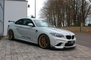 VOS Performance BMW M2 F87 Coupe Tuning 21 310x205 VOS Performance BMW M2 F87 Coupe mit 430 PS & 560 NM