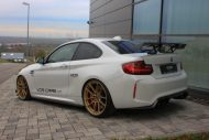 VOS Performance BMW M2 F87 Coupe Tuning 23 190x127 VOS Performance BMW M2 F87 Coupe mit 430 PS & 560 NM