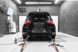 VW Golf 7 GTI Clubsport Chiptuning Downpipe 2 155x103 Deutlich   VW Golf 7 GTI Clubsport mit 475PS & 510NM by Mcchip