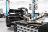 VW Golf 7 GTI Clubsport Chiptuning Downpipe 7 155x103 Deutlich   VW Golf 7 GTI Clubsport mit 475PS & 510NM by Mcchip