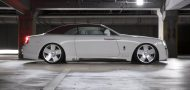 Wald Black Bison Rolls Royce Dawn 4 190x90 Wald Internationale Black Bison Bodykit am Rolls Royce Dawn