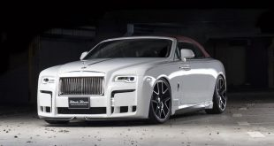 Wald Black Bison Rolls Royce Dawn 6 310x165 Wald Internationale Toyota C HR mit Bodykit & 22 Zöllern