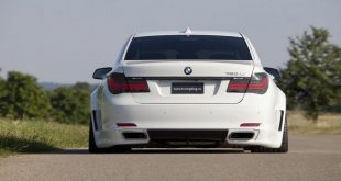Widebody BMW 760Li F01 Tuning 310x165 Rendering: Widebody BMW 760Li F01 in Weiß by tuningblog.eu
