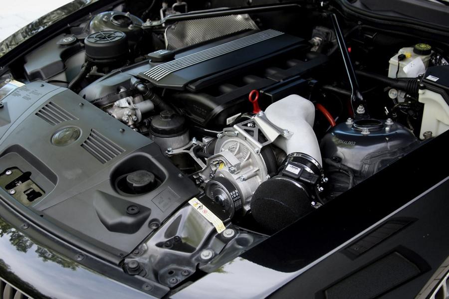 Bmw E46 330i Z4 M54 Kompressor G Power Tuning 6