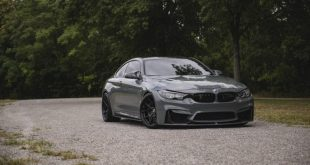 20 Zoll HRE R101 Grigio Medio BMW M4 F82 Coupe Tuning 4 310x165 Edel & schnell   AUTOCouture Motoring BMW M3 F80 Limo