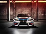 2017 BMW M2 F87 CLS CS Coupe Tuning 12 190x142 Rendering: 2017 BMW M2 F87 CSL Coupe by Monholo Oumar