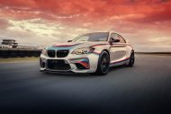 2017 BMW M2 F87 CLS CS Coupe Tuning 15 190x127 Rendering: 2017 BMW M2 F87 CSL Coupe by Monholo Oumar