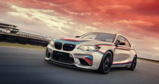 2017 BMW M2 F87 CLS CS Coupe Tuning 17 310x165 Rendering: 2017 BMW M2 F87 CSL Coupe by Monholo Oumar