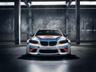 2017 BMW M2 F87 CLS CS Coupe Tuning 2 190x142 Rendering: 2017 BMW M2 F87 CSL Coupe by Monholo Oumar