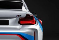 2017 BMW M2 F87 CLS CS Coupe Tuning 7 190x128 Rendering: 2017 BMW M2 F87 CSL Coupe by Monholo Oumar