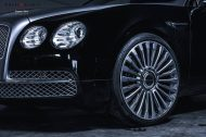 22 Zoll Mansory Felgen Bentley Flying Spur by Wheelclinic 1 190x126 22 Zoll Mansory Felgen am Bentley Flying Spur von Wheelclinic