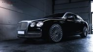 22 Zoll Mansory Felgen Bentley Flying Spur by Wheelclinic 2 190x107 22 Zoll Mansory Felgen am Bentley Flying Spur von Wheelclinic
