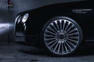 22 Zoll Mansory Felgen Bentley Flying Spur by Wheelclinic 3 190x126 22 Zoll Mansory Felgen am Bentley Flying Spur von Wheelclinic