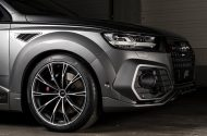 ABT Sportsline Widebody Audi SQ7 2017 Tuning 3 190x125 ABT Sportsline Widebody Audi SQ7 mit 520PS & 970NM