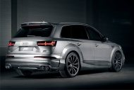 ABT Sportsline Widebody Audi SQ7 2017 Tuning 4 190x127 ABT Sportsline Widebody Audi SQ7 mit 520PS & 970NM