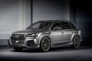 ABT Sportsline Widebody Audi SQ7 2017 Tuning 5 190x127 ABT Sportsline Widebody Audi SQ7 mit 520PS & 970NM