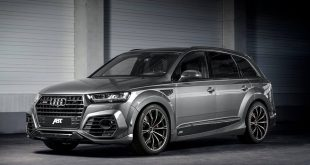 ABT Sportsline Widebody Audi SQ7 2017 Tuning 5 310x165 ABT Sportsline Widebody Audi SQ7 mit 520PS & 970NM