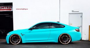 Avery new Satin Azure BMW M4 F82 Rendering Tuning 310x165 Avery new Satin Azure   BMW M4 F82 Rendering by tuningblog