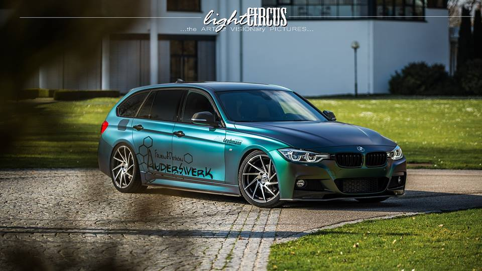 Photo Collection Bmw F31 Tuning