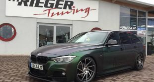 BMW F31 3er XDrive Carbon Bodykit Avery SWF Folierung Tuning 1 310x165 BMW F31 3er XDrive mit Carbon Bodykit & Avery SWF Folierung