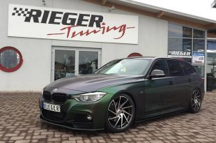 BMW F31 3er XDrive Carbon Bodykit Avery SWF Folierung Tuning 1 310x205 BMW F31 3er XDrive mit Carbon Bodykit & Avery SWF Folierung