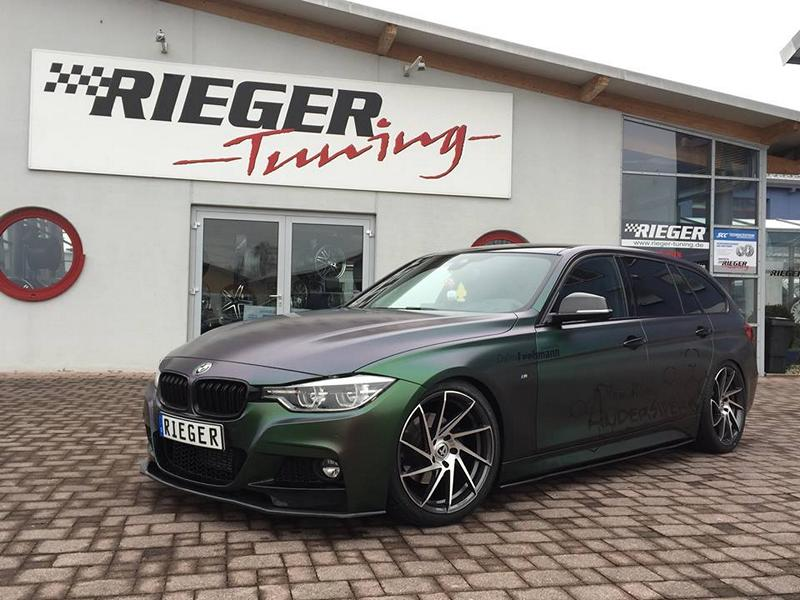 bmw f31 3er xdrive carbon bodykit avery swf folierung tuning 1 magazin. Black Bedroom Furniture Sets. Home Design Ideas
