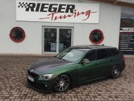 BMW F31 3er XDrive Carbon Bodykit Avery SWF Folierung Tuning 4 190x143 BMW F31 3er XDrive mit Carbon Bodykit & Avery SWF Folierung