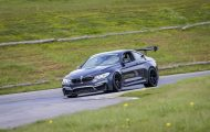BMW M4 F82 Racing Parts Tuning 7 190x120 Ready to Race   BMW M4 F82 Coupe auf dem Track