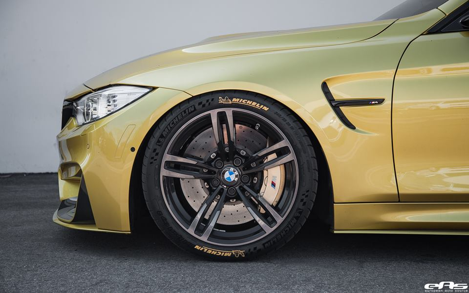 BMW M4 F82 by EAS Tuning 2 Tuning Highlight mit Serienfelgen   BMW M4 F82 by EAS