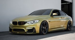 BMW M4 F82 by EAS Tuning 3 310x165 Tuning Highlight mit Serienfelgen   BMW M4 F82 by EAS