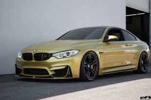 BMW M4 F82 by EAS Tuning 3 310x205 Tuning Highlight mit Serienfelgen   BMW M4 F82 by EAS