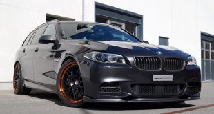 BMW M550D F31 Chiptuning HRE Classic 300 6 310x165 Vossen VFS 10 Alu's am Mercedes AMG C63S Coupe W205
