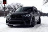 BMW X5M F85 mattschwarz Z Performance ZP.Nine Tuning 6 155x103 BMW X5M F85 mattschwarz Z Performance ZP.Nine Tuning (6)