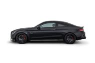 BRABUS Mercedes Benz C63s AMG Coupe A205 2 190x127 Oben ohne & mit 650PS   Brabus 650 Mercedes C63s AMG Cabrio