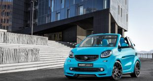Brabus Ultimate Smart ForTwo 125 Tuning 2017 17 310x165 125PS & 200NM beflügeln den Brabus Ultimate Smart ForTwo