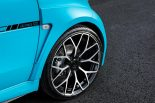 Brabus Ultimate Smart ForTwo 125 Tuning 2017 9 155x103 125PS & 200NM beflügeln den Brabus Ultimate Smart ForTwo