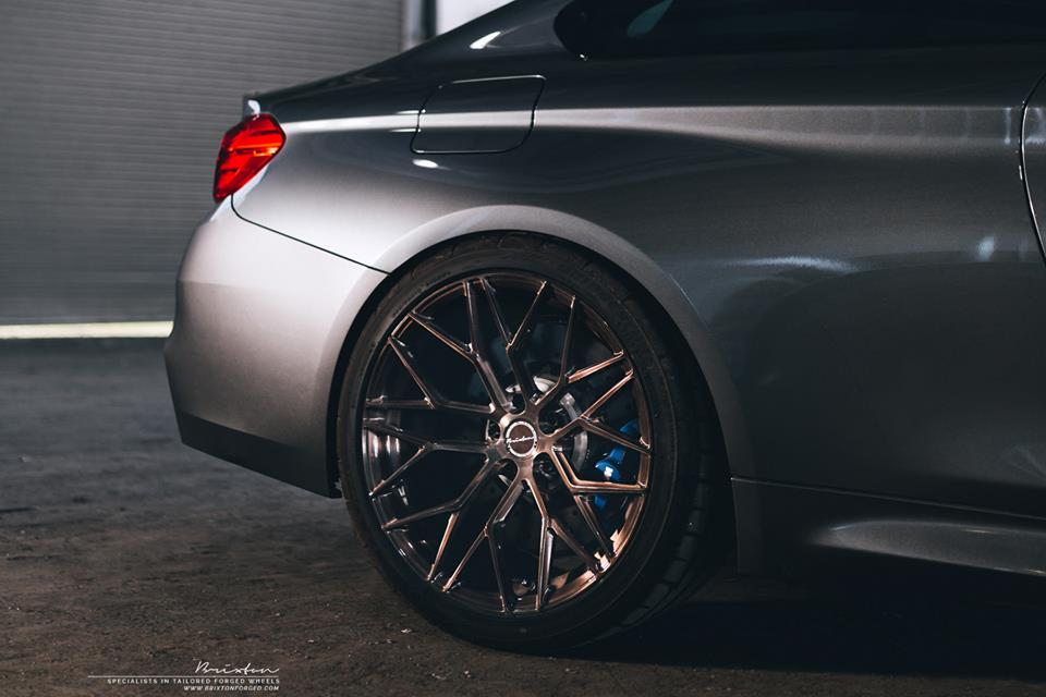 Brixton Forged CM10 Felgen BMW M4 F82 Coupe 2 Mega   Brixton Forged CM10 Felgen am BMW M4 F82 Coupe