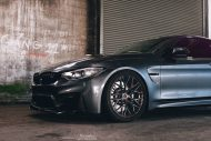 Brixton Forged CM10 Felgen BMW M4 F82 Coupe 3 190x127 Mega   Brixton Forged CM10 Felgen am BMW M4 F82 Coupe