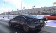 Cadillac CTS V Rekord 2000ps tuning 4 190x112 Video: Mit 2000+PS schnellster Cadillac CTS V der Welt?