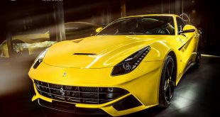 Carlex Design Ferrari F12 Berlinetta Interieur Tuning 22 310x165 Bodybuilding   Ferrari F12 berlinetta by Duke Dynamics