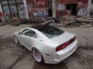 Dodge Charger Widebody Coupe 24 Zoll Tuning 28 135x101 Einmalig   Dodge Charger Widebody Coupe auf 24 Zöllern