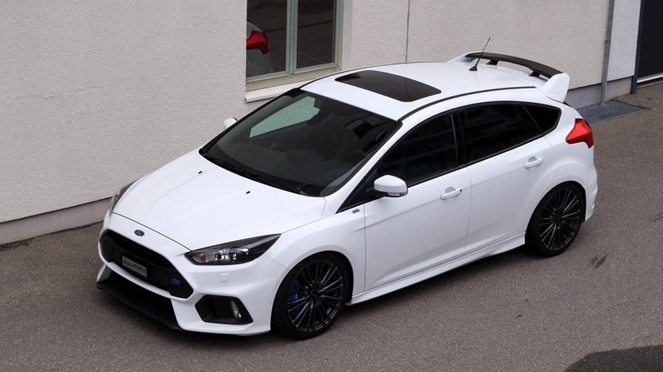 ford focus rs chiptuning 12 magazin. Black Bedroom Furniture Sets. Home Design Ideas